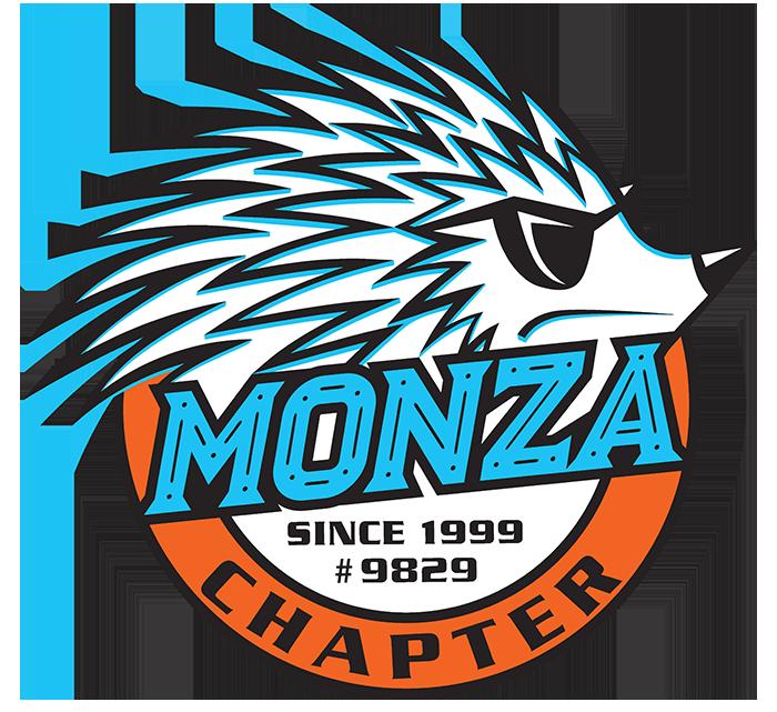 Logo Monza Chapter700